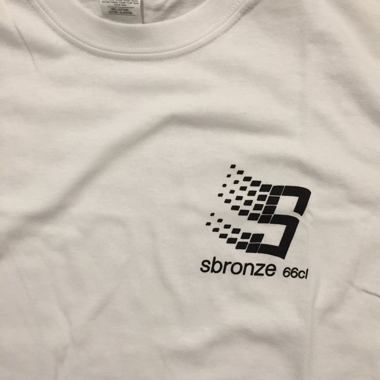 Image of Sbronze 66cl Tee