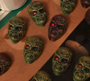 Image of Galaxy Frankenstein Magnets