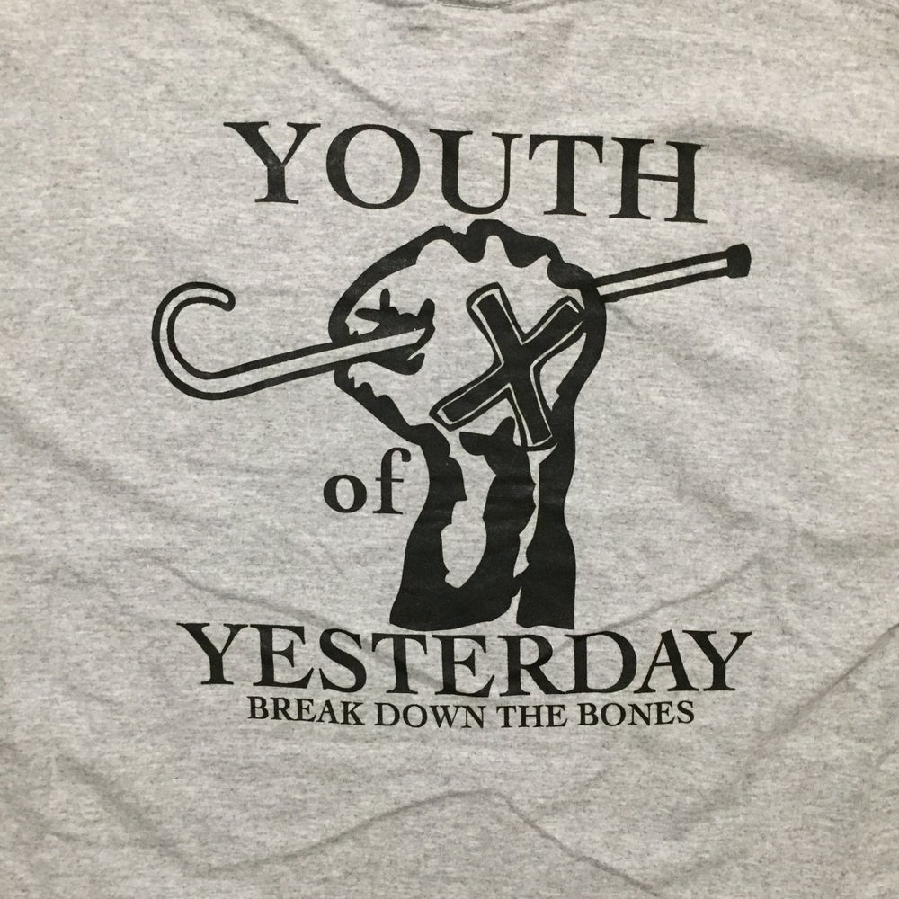 Image of Youth Of Yesterday Tee