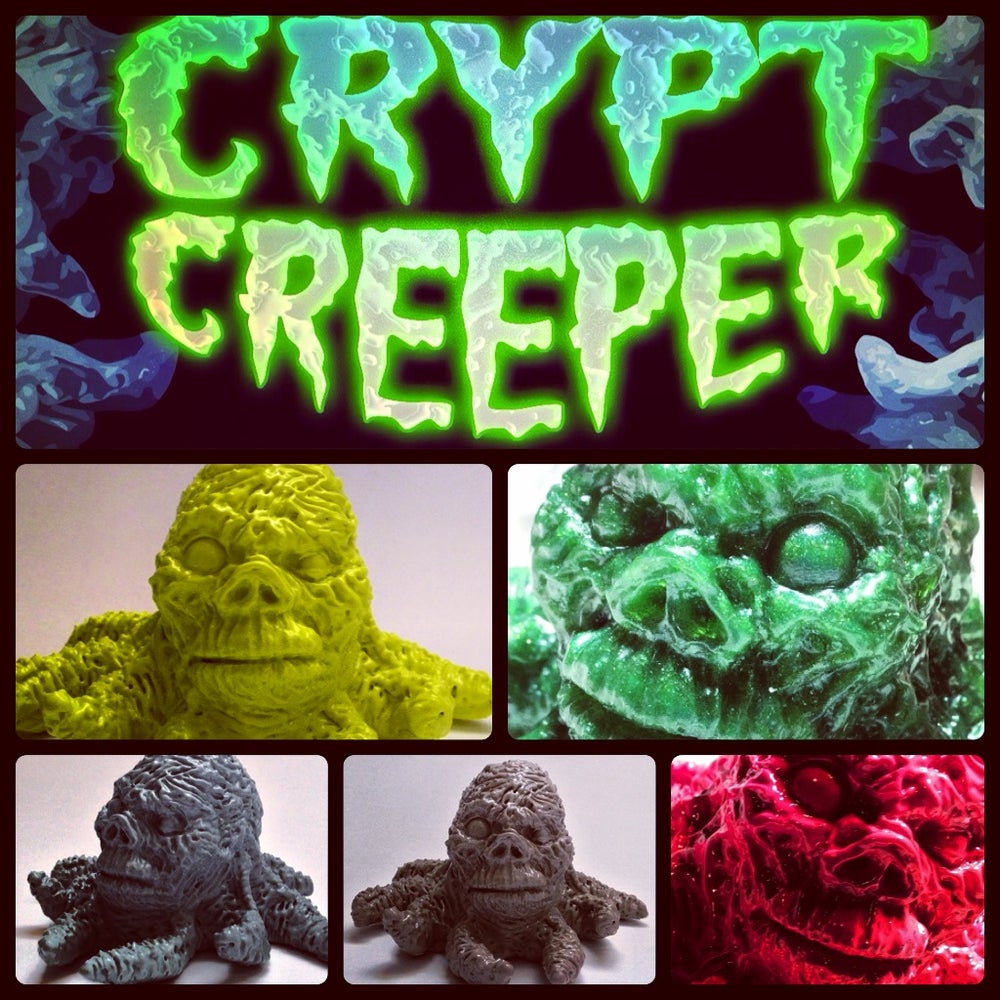 Image of Crypt Creepers
