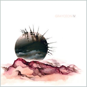 Image of Grayceon - IV CD *Preorder