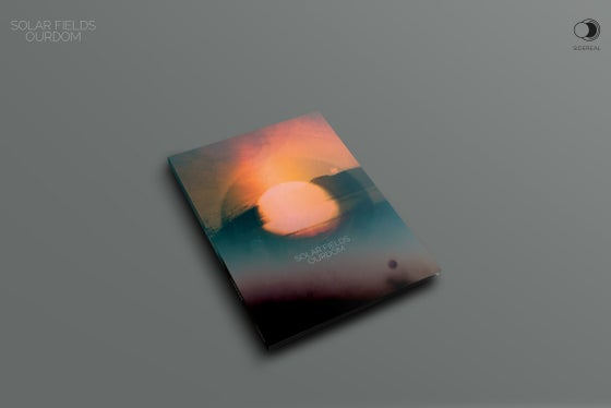 Image of Solar Fields 'Ourdom' A5 digipack CD  (preorder)