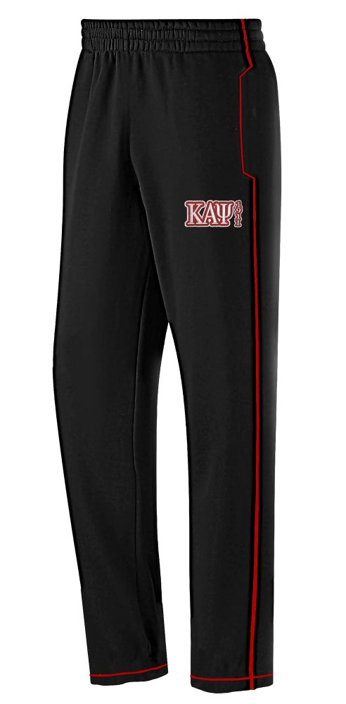 Image of Track Pants - Black