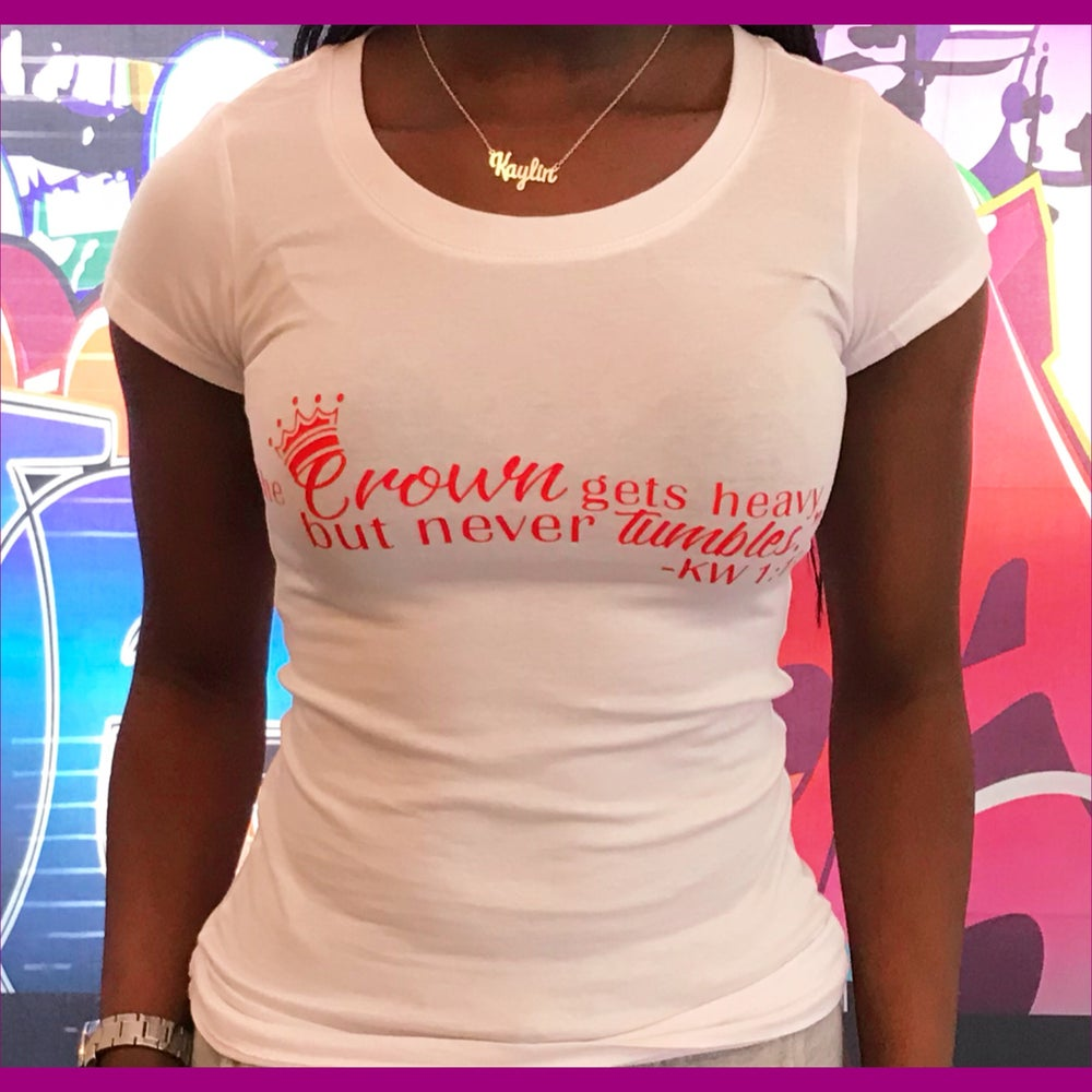Image of Kween Commandment Tee