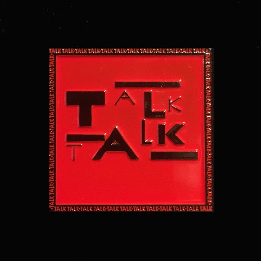Image of Talk Talk Talk Talk