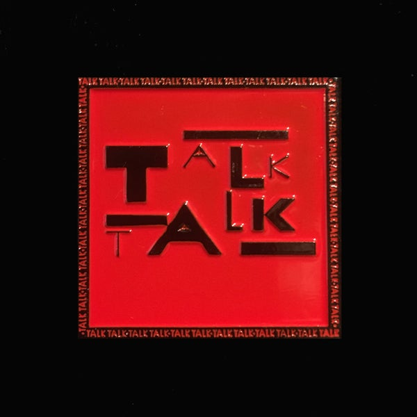 Image of Talk Talk Talk Talk