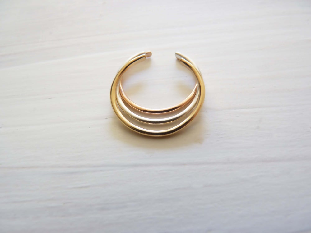 Image of Clean ring