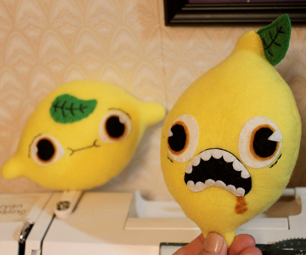 Image of Lemon Boys
