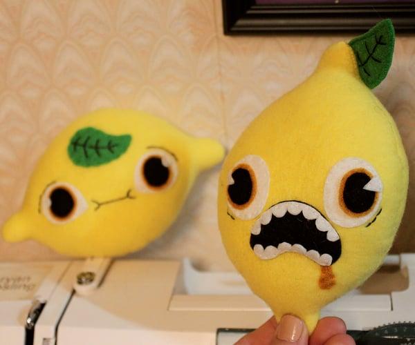 Image of Lemon Boys