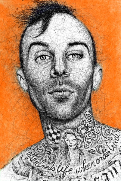 Image of Travis Barker