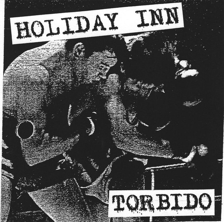 Image of Holiday Inn - Torbido LP (MDR023)