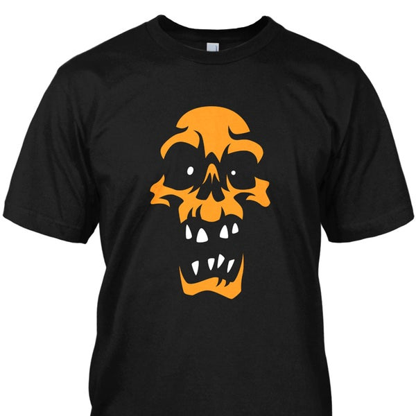"Image of ""Scared to Death"" T-Shirt"