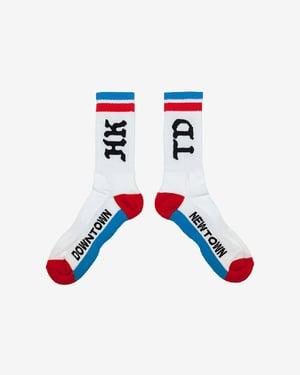Image of HKTD Gothic · Socks