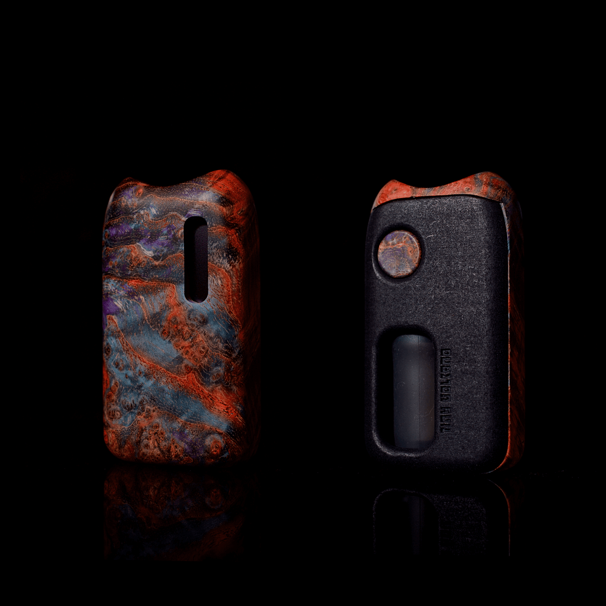 Image of TinyStab LE Regulated Squonk Mod