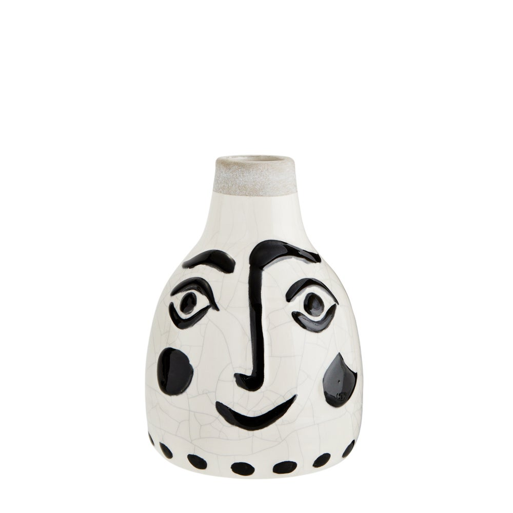 Image of VASE VISAGE MISS, MADAM STOLTZ