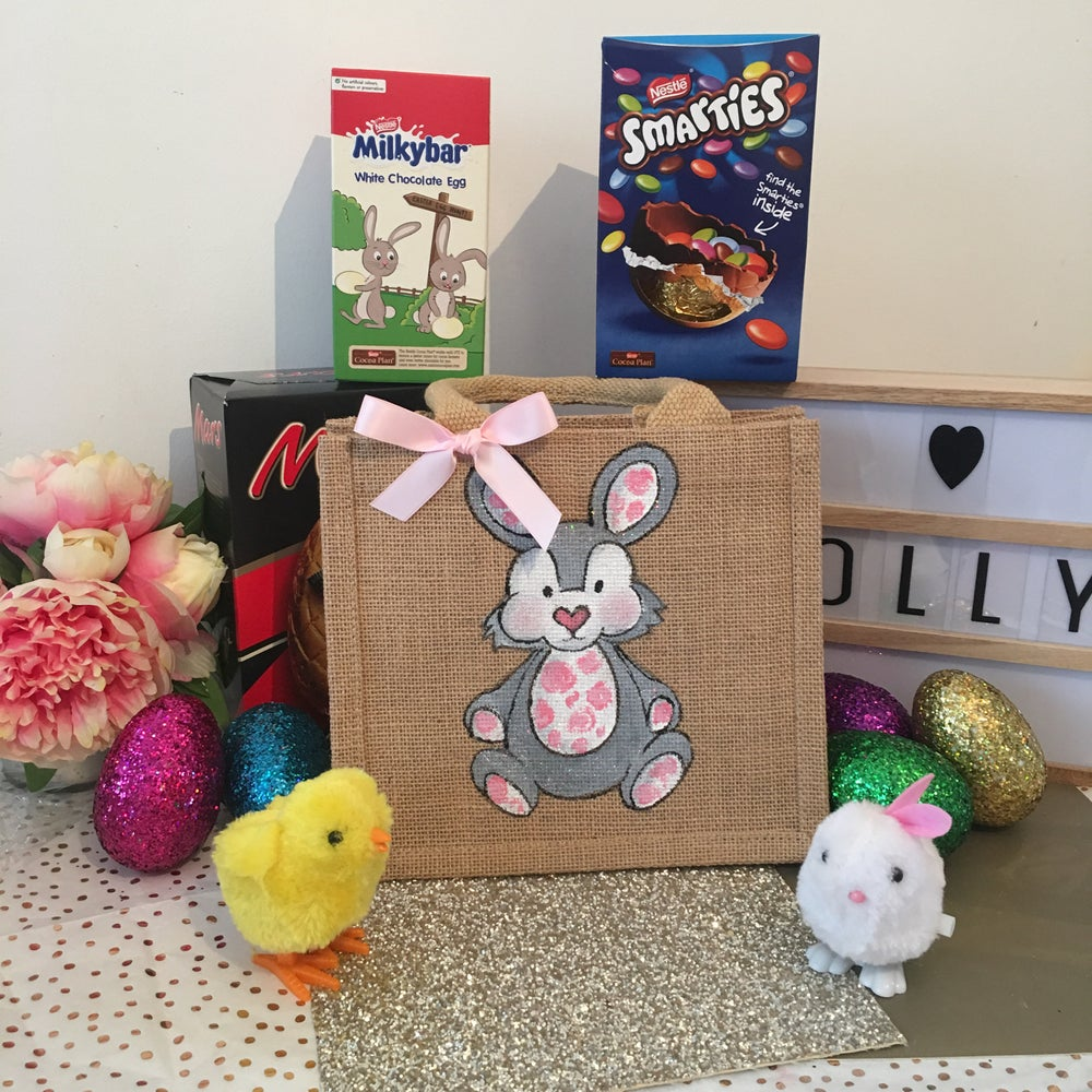Image of Lamby & Bunny Easter Bags
