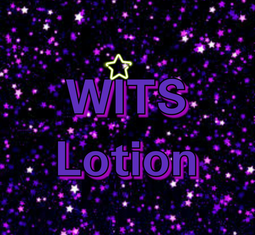 Image of WiTS Lotion-2 oz. jar