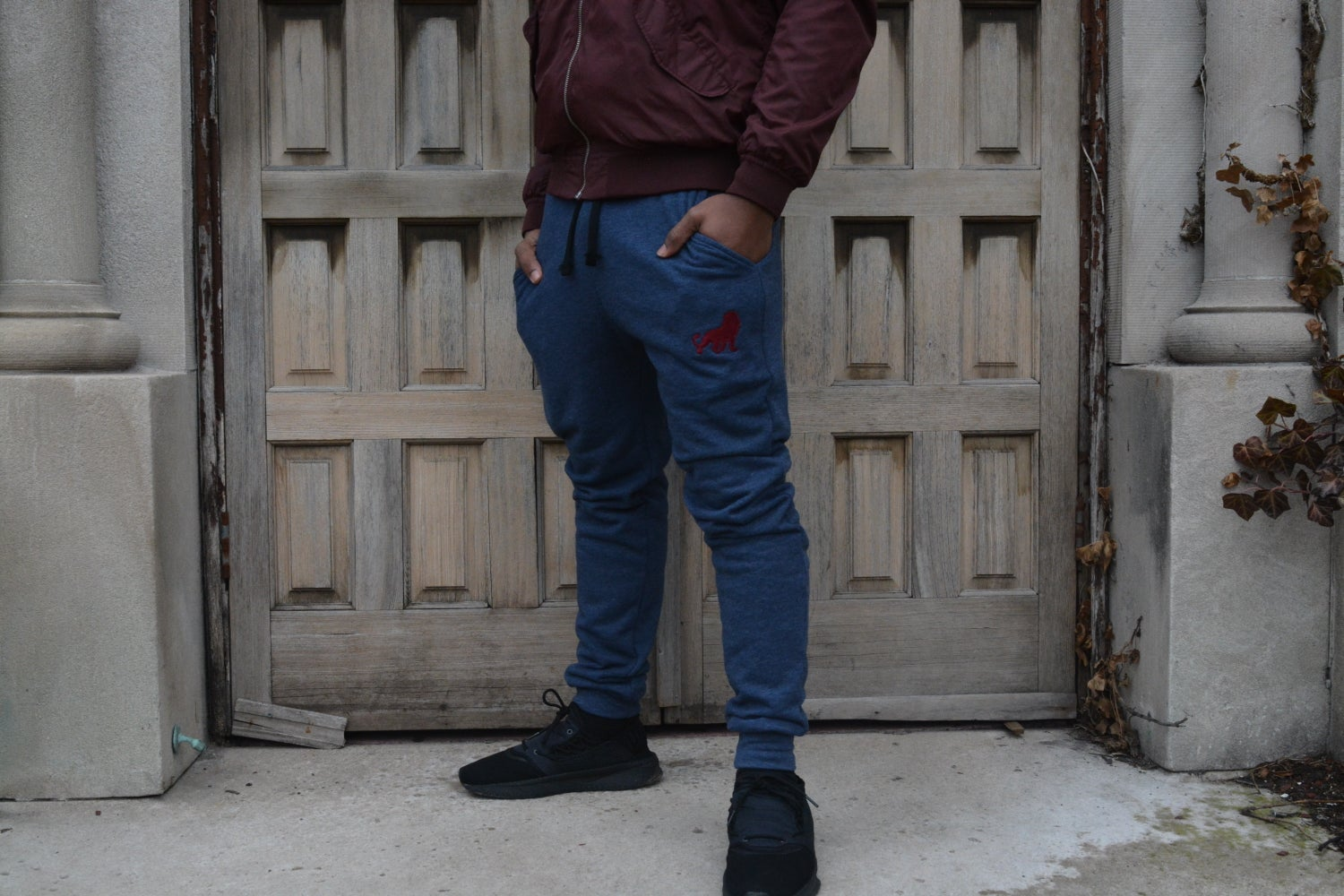 Image of León Joggers Unisex  (Made to order)