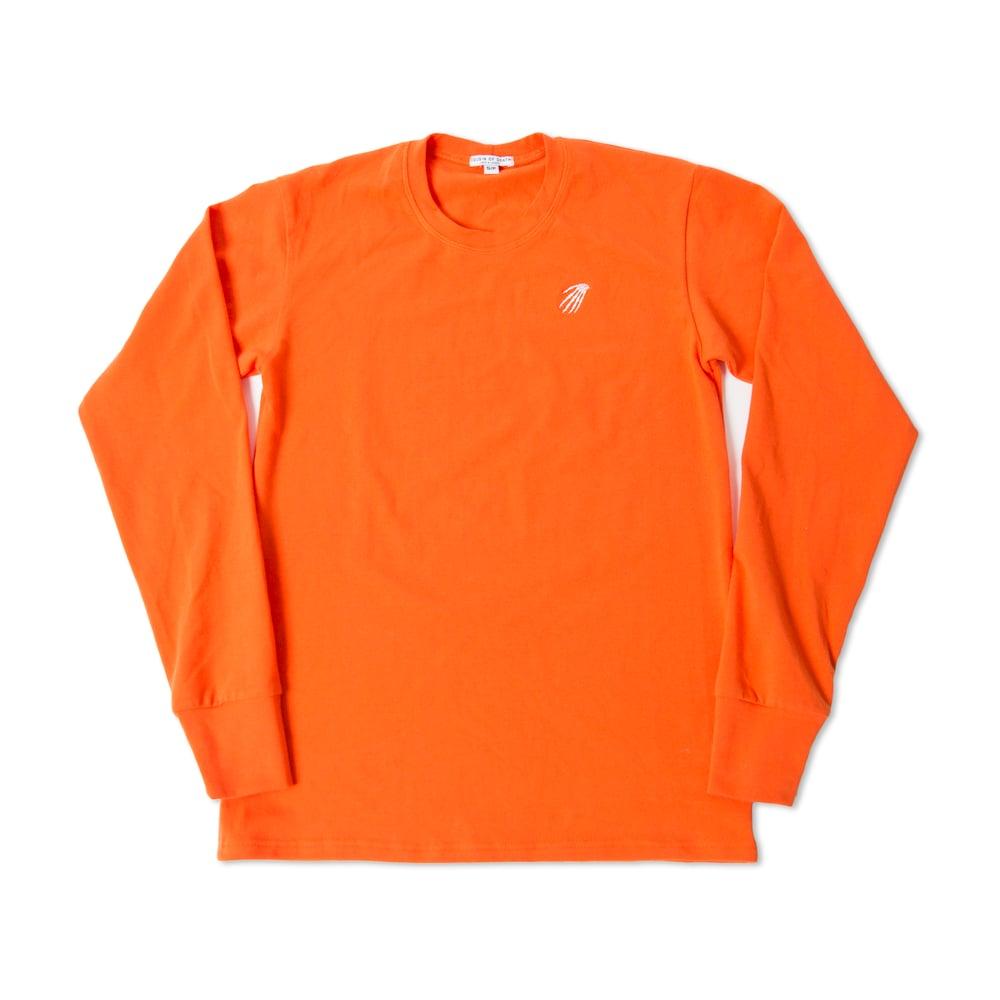 Image of Tangerine Longsleeve