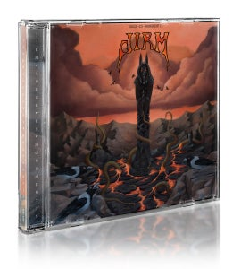 Image of SURGE EX MONUMENTIS (CD)