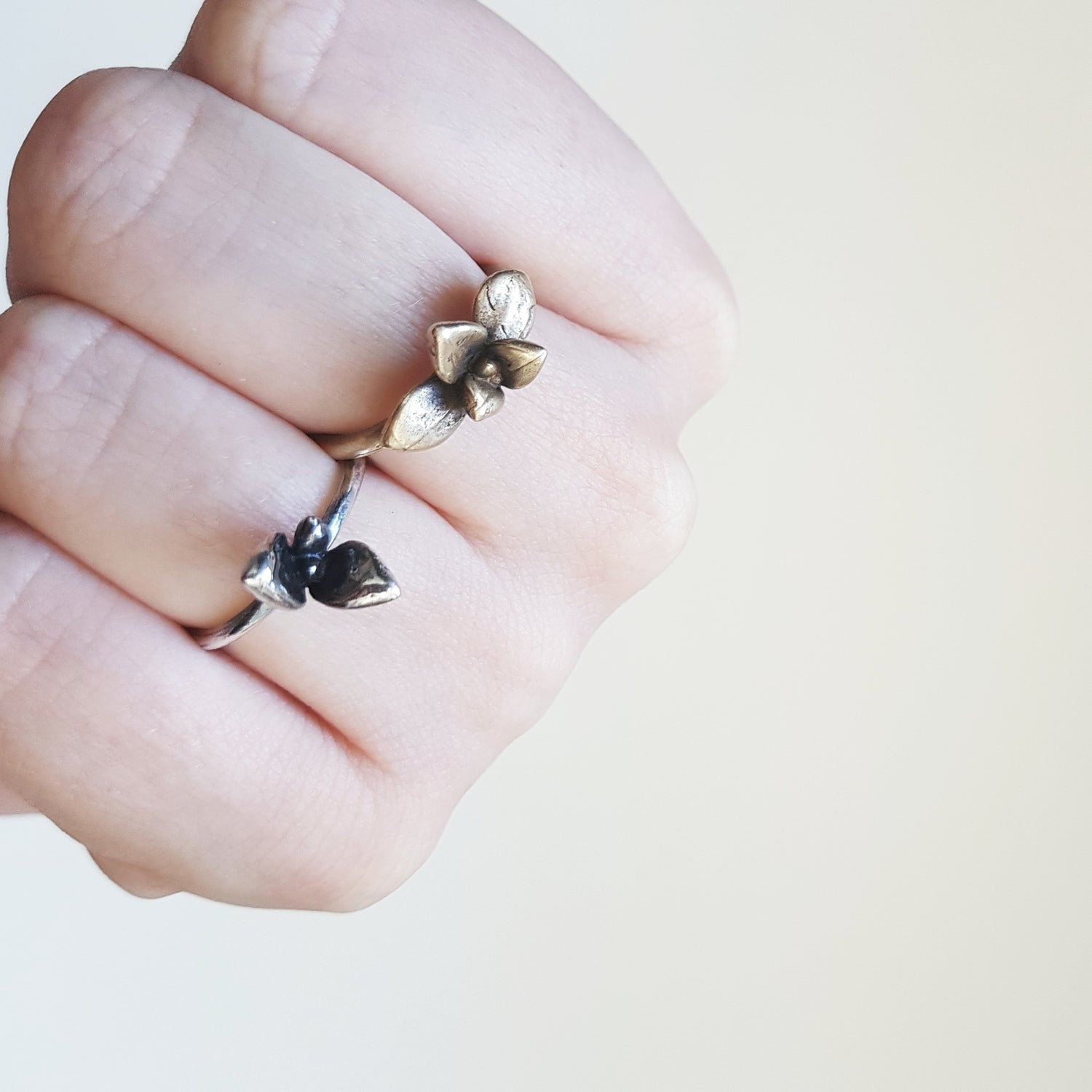 Image of Succulent Study Ring #2