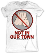Image of No Nutz, Not in Our Town