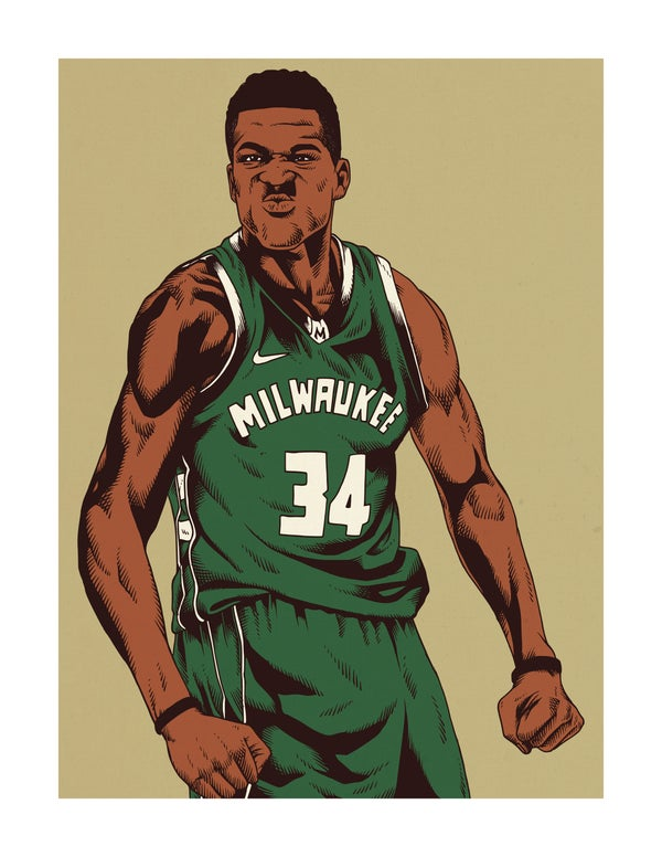 Image of Giannis