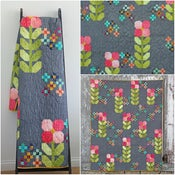 Image of Walk in the Park Quilt PDF