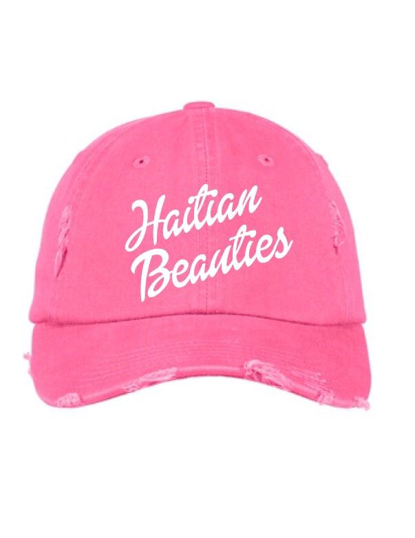 Image of Haitian Beauties Barbie