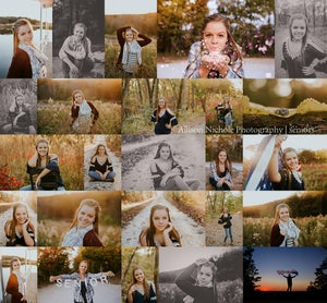 Image of Senior Sessions