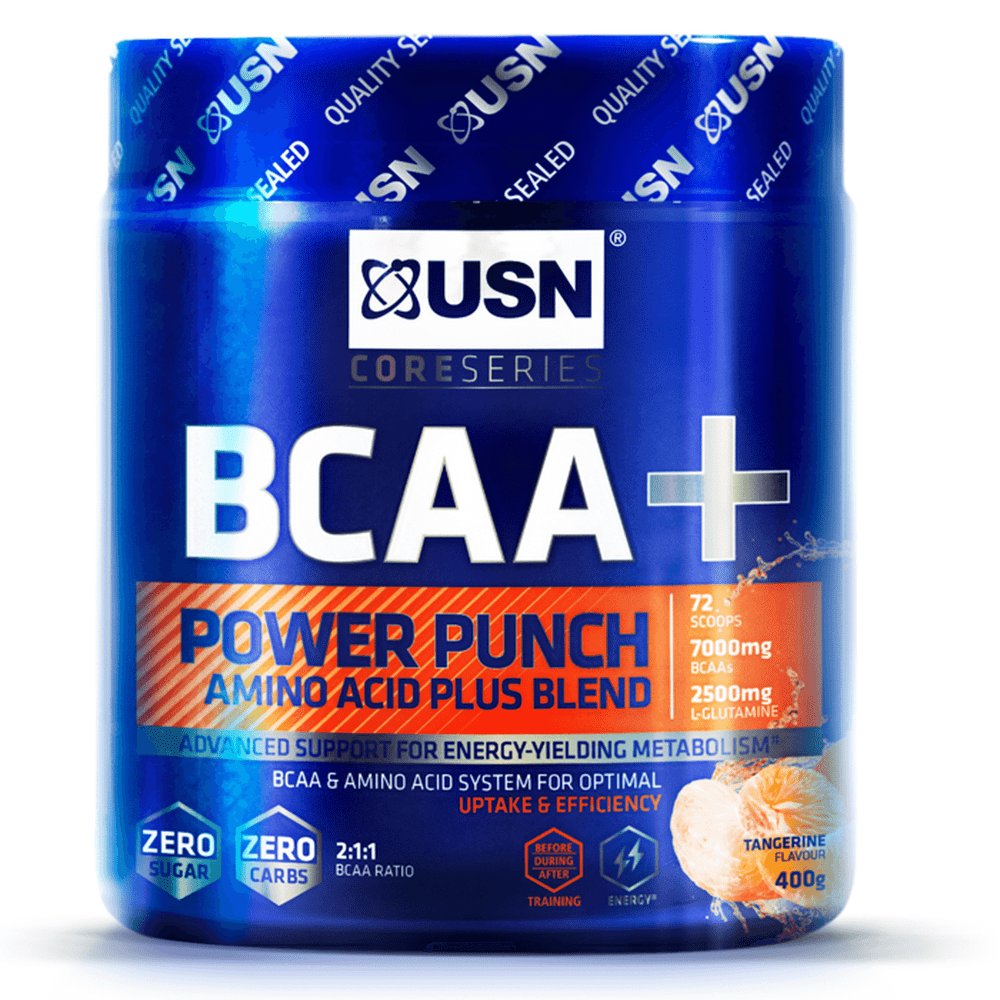 Image of USN BCAA Power Punch