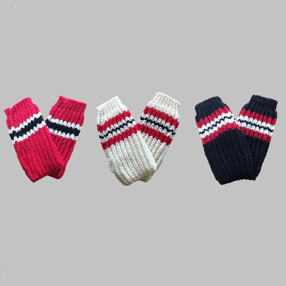 Image of RBN1878 MATCH MITTENS