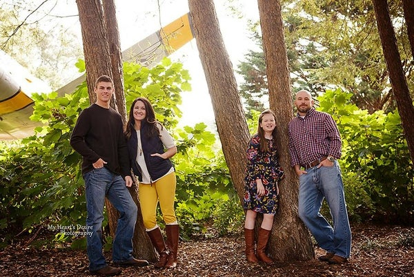 Image of Family and Senior packages
