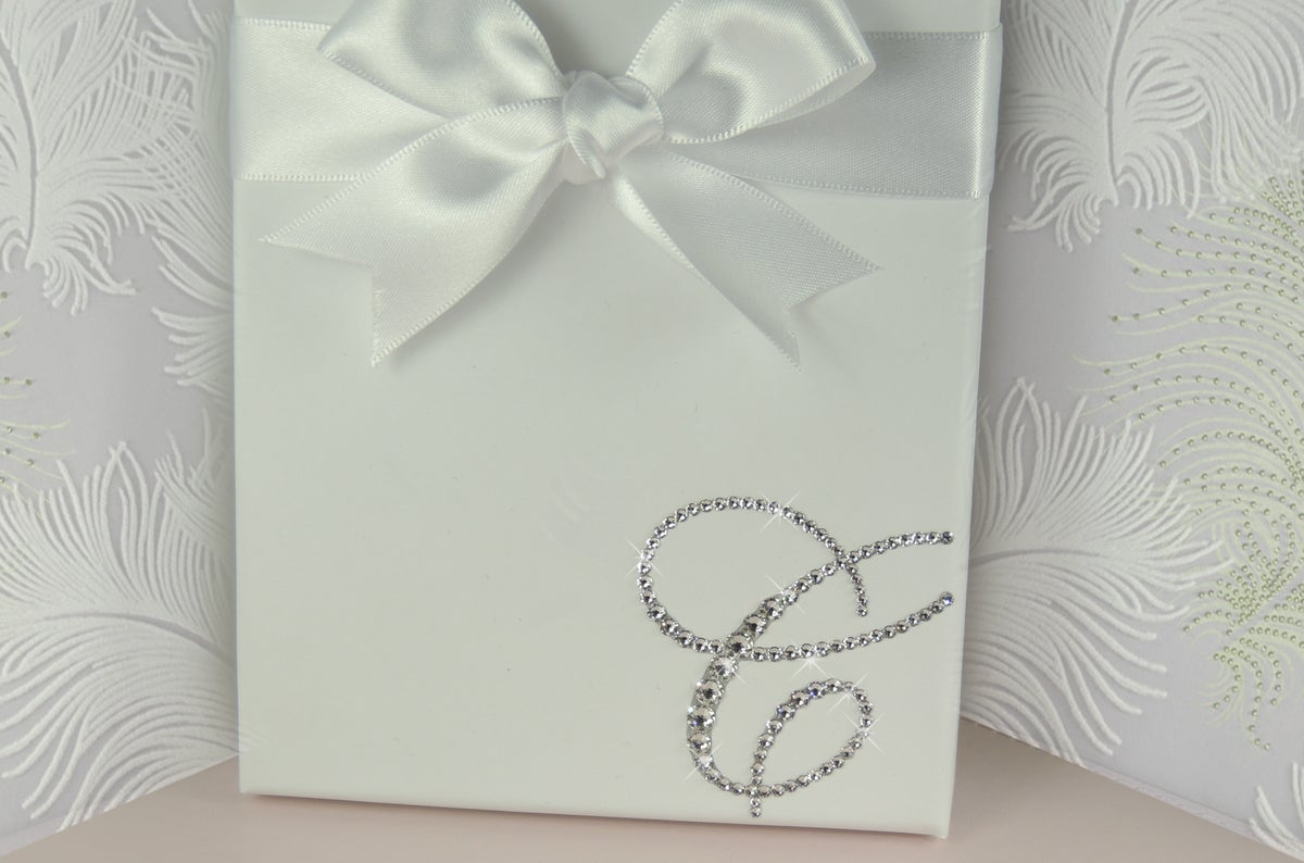 Image of Monogram Gift Box
