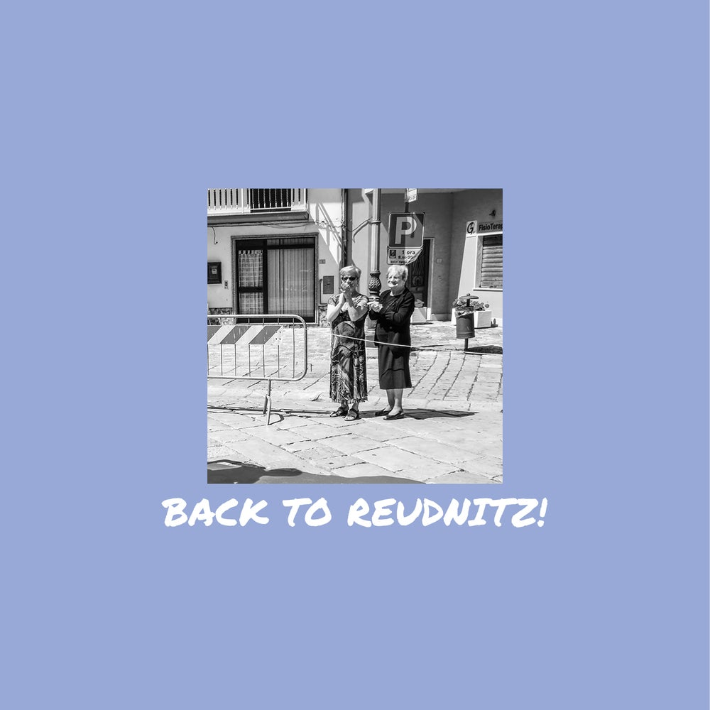 "Image of ELECTRIC TURTLES EP ""2: Back To Reudnitz!"" - CD / Download / Stream"