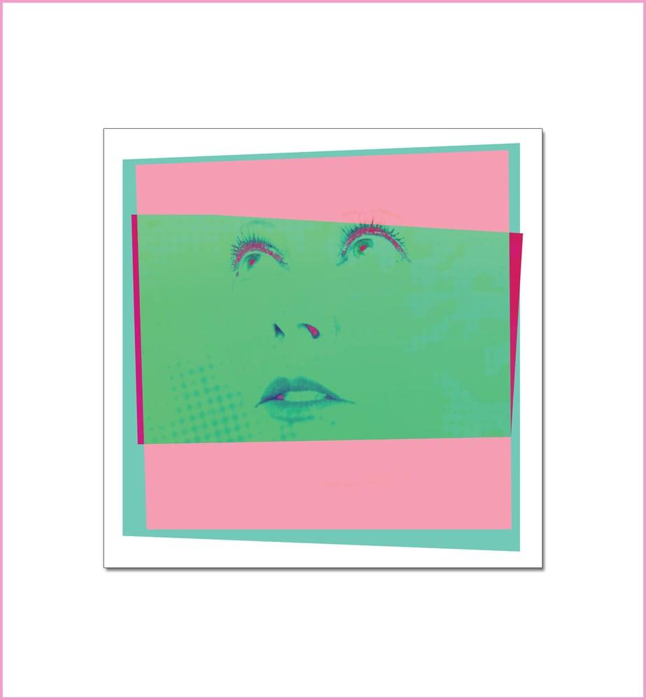 "Image of Cindy Wilson ""Supernatural"" EP"