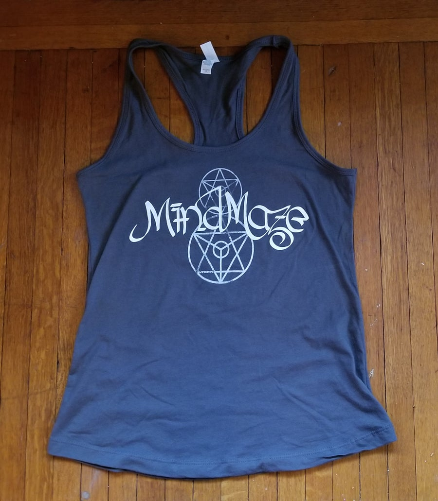 "Image of Ladies ""One More Moment"" Racerback Tank"