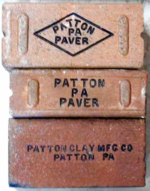 """Image of """"Patton Clay Works"""" tee"""