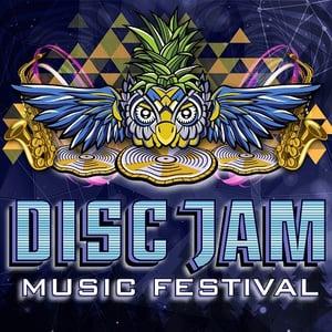 Image of Disc Jam 2018 - Food Vendor Fee
