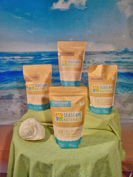 Image of Seascape Naturals