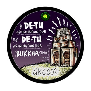 Green King Cuts 002 by DE-TÜ + Bukkha Remix