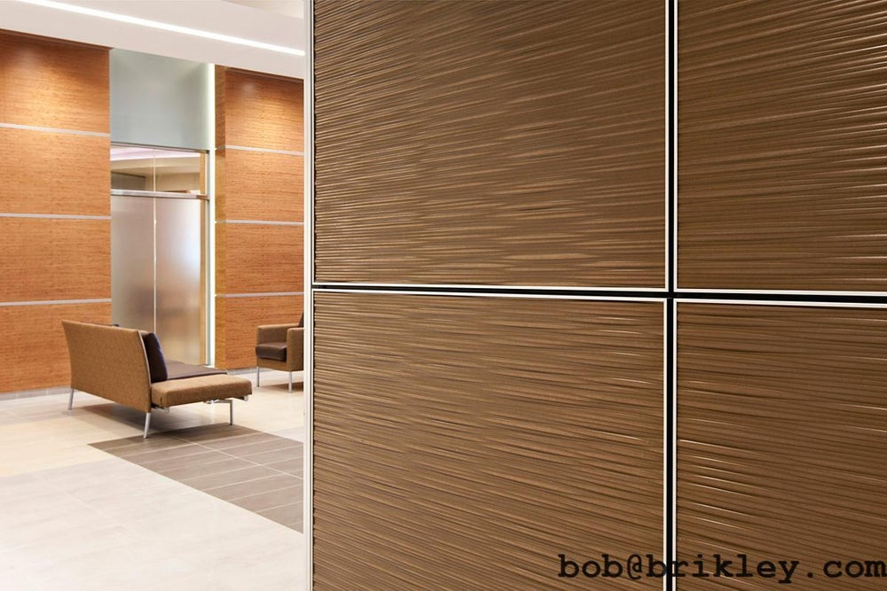 Image of Compact Laminate Wall Cladding