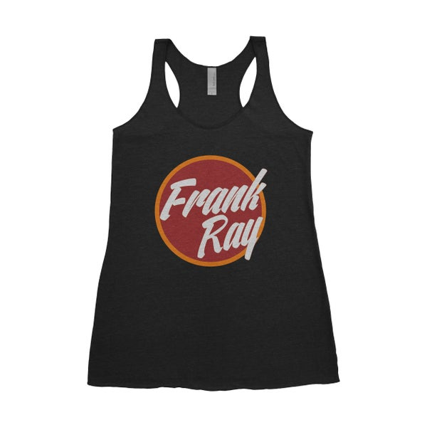 Image of Women's Tank-Top Sun