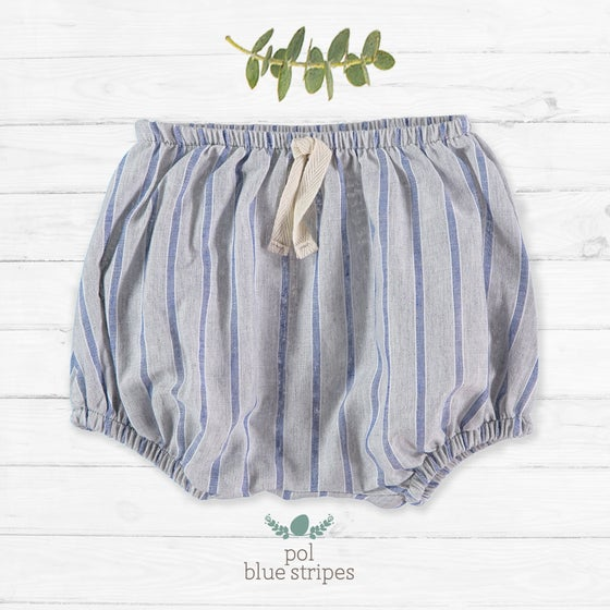 Image of Bloomer Bue Stripes (antes 25.50€)
