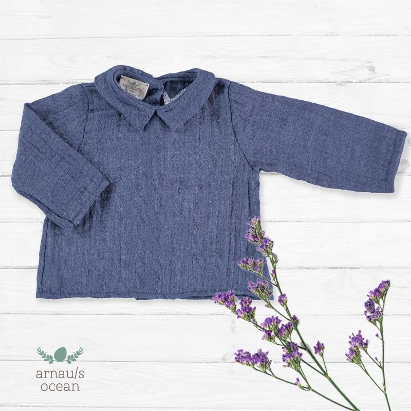 Image of Camisa Arnau/S Ocean