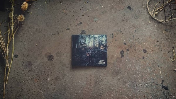 Image of Broken Road EP
