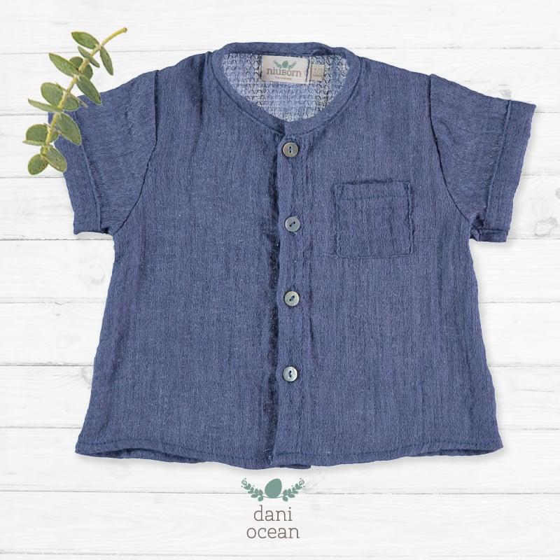 Image of Camisa Dani Ocean (antes 30€)
