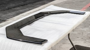Image of Subaru WRX/STI Front Aero Wind Splitter