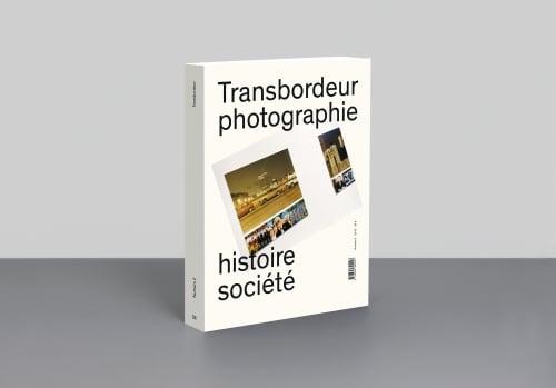 Image of Transbordeur - photographie histoire société, n° 2 - Dossier « Photographie et exposition »,