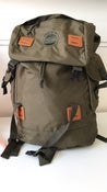 Image of S058  Explorer BackPack Military Green 27litre
